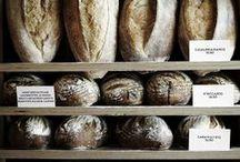 bread | du pain