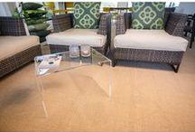 Tavolini da salotto moderni in plexiglass / Progettiamo e produciamo tutti i nostri tavoli e tavolini da salotto moderni  in plexiglass trasparente #plexiglass #tavolini #design #moderni #salotto #shopping #online #roma #acrylic #verona / by Designtrasparente shop online