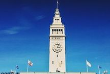 SF Places and Spaces / Places we love / Places we want to go in San Francisco