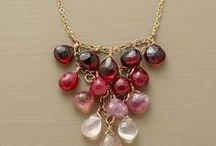 jewelry collane