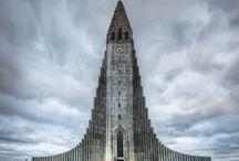 Reykjavik / Faxaflói Bay, Elliðaá River, Seltjarnarnes Peninsula, Tjörnin, Laugavegur, Alþingishúsið, Árbæjarsafn, Blue Lagoon, Hallgrímskirkja, National Museum of Iceland, Nauthólsvík, Perlan, Vikin Maritime Museum