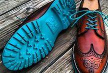 Manolo's shoes