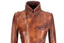 Manolo's jacket