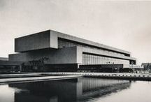 """ARCHITECTURE - public buildings / public buildings - subsection of """"ARCHITECTURE"""""""