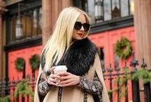 My Style / by Nicole Eisenberg