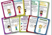 Read Like A Rock Star!!! / Awesome and engaging reading and reading comprehension material for your classroom!