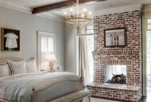 Rooms / Homes I love! / by Whitney Stevens