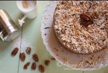 Alef Arwa Recipes / Recipes I made