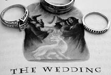 Wedding Ideas / by Chrissi Hurd