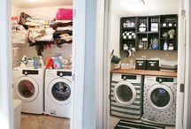 Laundry / by Lynn Randolph