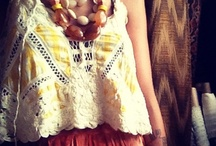 comfy and bohemian