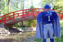 Travelin' Blue Devil / by Duke University