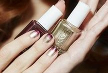 Fashion and Nails