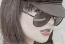 Favorite Womens Sunglasses / by Sunglass Garage