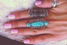 Nails / by Marie