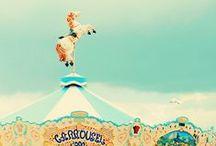Carnival / Circus / Freak Show