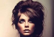 Hair / by Adrienne Leifsen