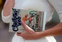 Books / by Belinda Stabb