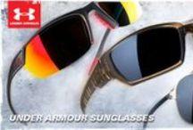 Under Armour Eyewear / by Sunglass Garage
