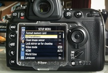 Behind the Camera Photography Tips / Advice For the Photographer / by Karen at peace...