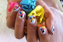 Spot On Nail Art / by NAILS Magazine