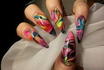 Color Wheel / by NAILS Magazine