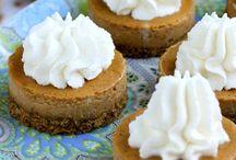 Pumpkin Recipes <3 / I'm a pumpkin lover! / by Malarie Pitt