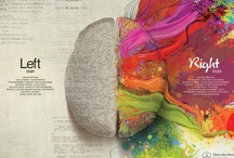 Brain / by Adeena M-M