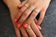 Jewelry / by Marie