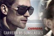 Hot Carrera Sunglasses / by Sunglass Garage