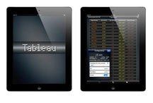 Tableau (iPad ATM Concept App)