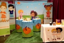 Pumpkinheads Events / Check in to see where Pumpkinheads have been, and where we're headed next! For lesson plans and fun activities, or to contact us about having our author/creator visit your school, please email us at pumpkinheads@pumpkinheads.com Fantastic preschool and toddler books, read aloud stories, and eBooks for children! www.pumpkinheads.com / by Pumpkinheads