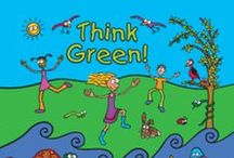 Environmental books for children / Environmental books for children, helping preschool children and toddlers to learn about the environment and the world around them! Browse our incredible #Environment Books for children, great for teaching about the world around us! #ebooks for children #Carmin Cares #Pumpkinheads #preschool books #books for toddlers #picture books for children. www.pumpkinheads.com / by Pumpkinheads