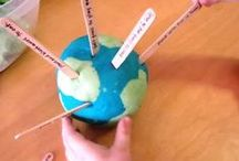 Earth Day! / Environmental activities for the kids for Earth or any day!  Browse our incredible #EarthDay activities on this board, and don't forget that even the littlest ones can make a big difference! #ebooks for children #Carmin Cares #Pumpkinheads #preschool books #books for toddlers #picture books for children. www.pumpkinheads.com / by Pumpkinheads