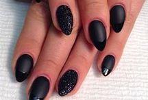 Textured Nails