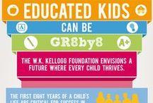 Preschool Infographics / by Pumpkinheads
