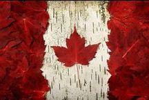 Canada / by Adeena M-M