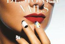 Nail Art Books