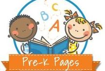 Preschool Blogs We Love! / There are some fantastic Preschool Blogs out there, and we're collecting our favorite ones right here for you! Do you own or know of a great Preschool blog? Let us know! #Preschool #Blogs / by Pumpkinheads