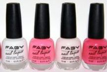 BCA Products / Nail and salon products that celebrate Breast Cancer Awareness. / by NAILS Magazine