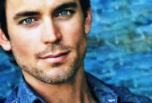 Matthew Bomer...The Most Beautiful Man on Earth <3 / Sexiest Man on this Planet ;) / by Malarie Pitt