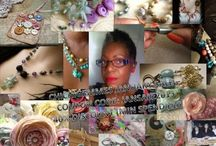 Sales, Giveaways and Special Offers / Sales, Giveaways and Special Offers from:  Discerning Chi Chi Chi Chi Gemmes Visualise & Bloom