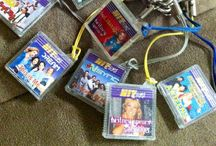 Throwback.... 90's! / My Childhood! / by Malarie Pitt