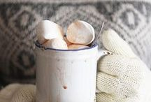 Wintry Delights / For everything cozy & comfy. A collection of our favorite recipes, activities and ideas to enjoy during winter. / by 34 Degrees