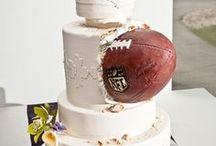 Amazing Cakes / by Anice Hoogstad
