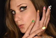 CND at Fashion Week / by NAILS Magazine