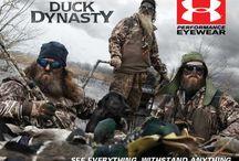 Duck Dynasty Under Armour / by Sunglass Garage