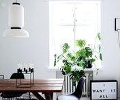 MYWORK / Interior design + interior styling