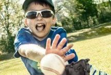 Youth & Kids Sunglasses / Perfect fit for youth and kids! / by Sunglass Garage
