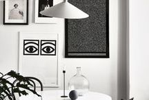 MYHOME / Pictures of my home, photographed by Pauliina Salonen